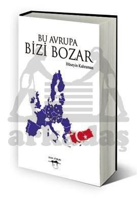 Bu Avrupa Bizi Bozar