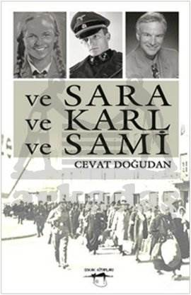 Ve Sara ve Karl ve Sami