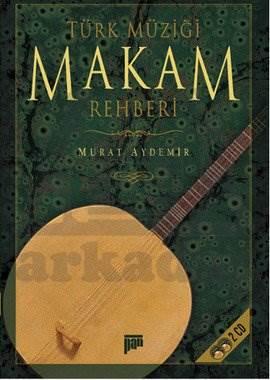 Türk Müziği Makam Rehberi CD'li