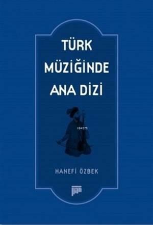 Türk Müziğinde Ana Dizi