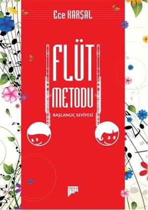 Flüt Metodu Başlangıç Seviyesi