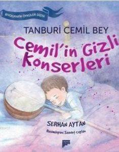 Tanburi Cemil Bey - Cemil' in Gizli Konserleri