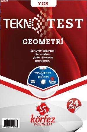 YGS Geometri Tekno Test