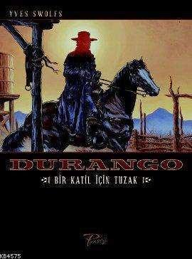 Durango; Bir Katil İçin Tuzak