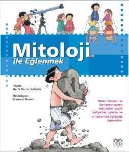 Mitoloji ile Eğlenmek