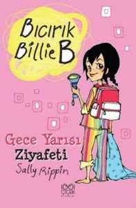 Bıcırık Billie B Gece Yarısı Ziyafeti