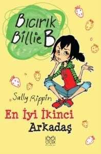 Bıcırık Billie B En İyi İkinci Arkadaş