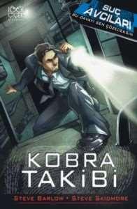 Suç Avcıları Kobra ...