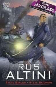 Suç Avcıları Rus Altını