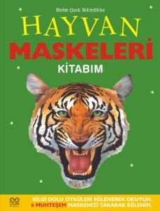 Hayvan Maskeleri Kitabım