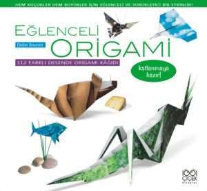 Eğlenceli Origami