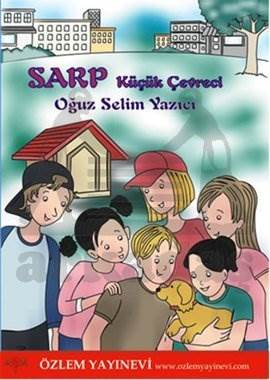 Sarp - Küçük Çevreci