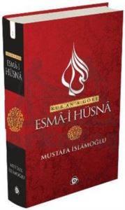 Esma-i Hüsna 1. Cilt