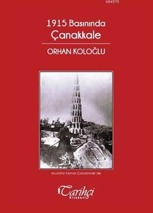 1915 Basınıda Çanakkale