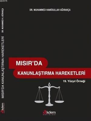 Misir'da Kanunlastirma Hareketleri