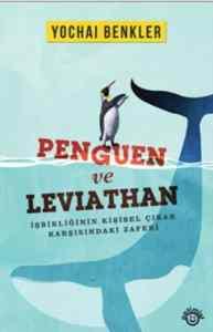 Penguen ve Leviathan