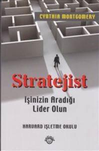 Stratejist İşinizin Aradığı Lider Olun