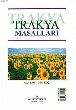 Trakya Masalları - Tales Of Thrace