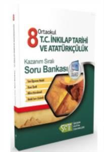 8.Sınıf Tc. İnkilap Tarihi Ve Atatürk'Çülük Test Kitabı