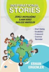 Zevkle Okuyacağınız İlham Verici İngilizce Hikayeler