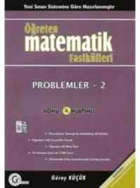 Öğreten Matematik Fasikülleri Poplemler-2 Konu Anlatımlı