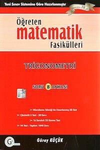 Gür Öğreten Matematik Fasikülleri: Trigonometri Soru Bankası