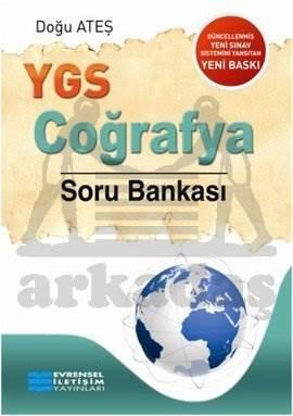 Evrensel YGS Coğrafya Soru Bankası