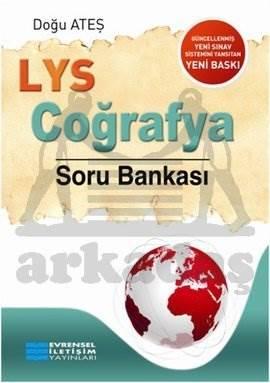 Evrensel LYS Coğrafya Soru Bankası