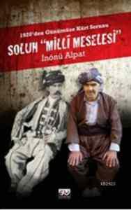 Solun Milli Meselesi (1920'den Günümüze Kürt Sorunu)