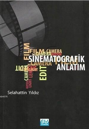 Sinematografik Anlatım