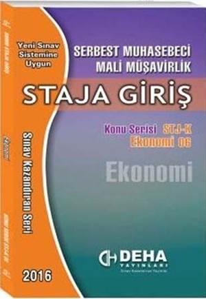 SMMM Staja Giriş Ekonomi; Konu Serisi 06