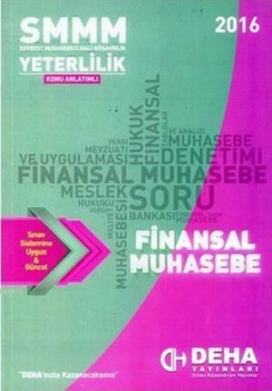 Smmm Yeterlilik- Finansal Muhasebe