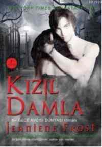 Kızıl Damla