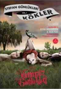 Vampir Günlükleri- Stefan Günlükleri Kökler