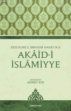 Akaid-İ İslamiyye
