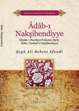 Adab-I Nakşibendiyye
