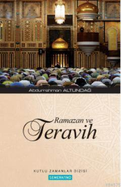 Ramazan Ve Teravih