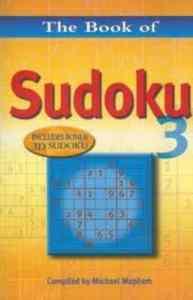Çağın Çılgın Bulmacası Sudoku 3