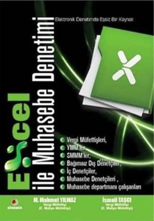 Excel ile Muhasebe Denetimi