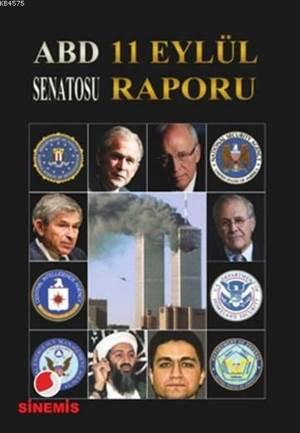 ABD Senatosu 11 Eylül Raporu