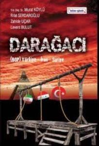 Darağacı (BOP) Türkiye-İran-Suriye