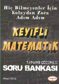 Yediiklim YGS KPSS ALES DGS Keyifli Matematik Çözümlü S.B.
