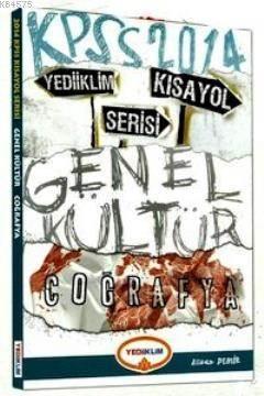 KPSS Genel Kültür Coğrafya Kısayol Serisi