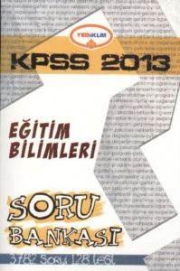 KPSS 2015 Eğitim Bilimleri Soru Bankası