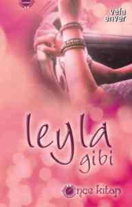 Leyla Gibi
