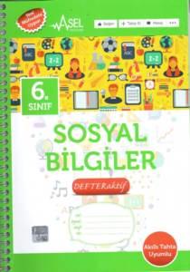 6. Sınıf Sosyal Bilgiler