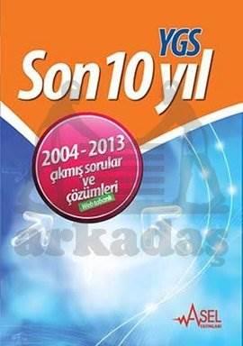 YGS Son 10 Yıl
