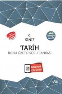 9. Sınıf Konu Özetli Soru Bankası Türk Edebiyatı