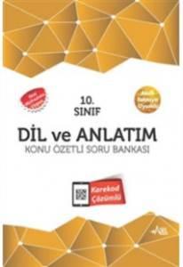 10. Sınıf Konu Özetli Soru Bankası Dil Ve Anlatım