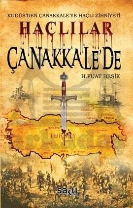 Haçlılar Çanakkale'de